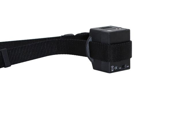 Buy Deluxe Anti Bark Citronella Dog Spray Collar Only At ...