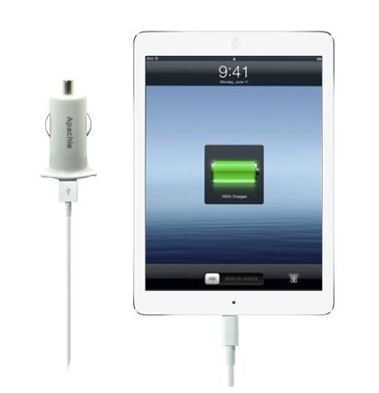 Maxtek Iphone Charger Cable