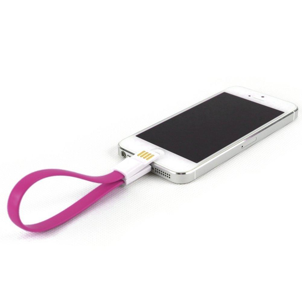 buy mini magnetic iphone 5 5s usb cable only at uerotek. Black Bedroom Furniture Sets. Home Design Ideas