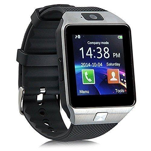 Buy Apachie Bluetooth Smart Watch With Sim Slot Only At